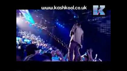 Rayan - Kanet Rohy X Factor Arab 2007