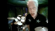 The Offspring - The Kids Arent Alright