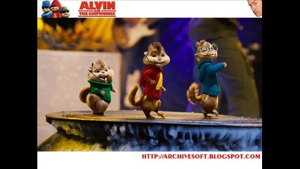 Alvin and the Chipmunks - Hot n Cold