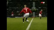 David Beckham - Best Assists