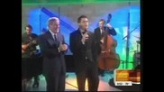 Tony Bennett & Michael Buble - Just In Time