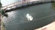 Freestyle Скокове във вода
