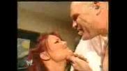 Wwe Lita & Kane