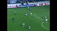 Роналдо отново избухна - вижте хеттрика на Феномена