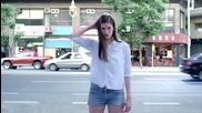 Много яка реклама - The New Evian Film