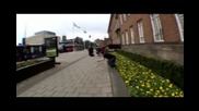 Parkour - Freerun - Urban Freeflow