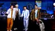 Backstreet Boys - - As Long As You Love Me