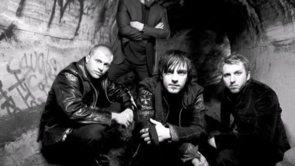 Превод - Three Days Grace - Without You