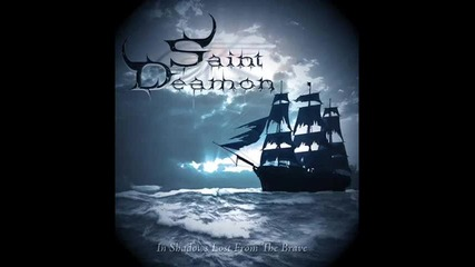 Saint Deamon - Run For Your Life lyrics