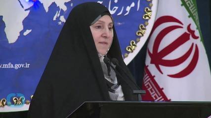 Congress Will not Derail Nuclear Talks, Iran Says