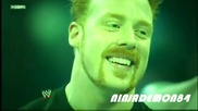 Sheamus - Written in my face ( Titantron + Them Song ) 2012 + Превод