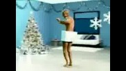 Бушмен Танцува :d