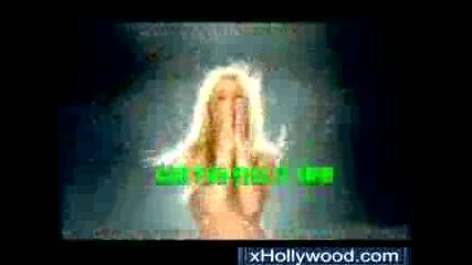 Britney Spears - Magnet Toxic