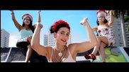 Kat Dahlia - Happy And I Know It (official 2o13)