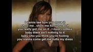 Rihanna - Push Up On Me-INSTRUMENTAL KARAOKE
