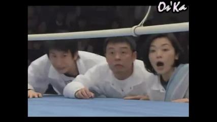 Kamenashi Kazuya - One Pound Gospel