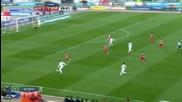 Cristiano Ronaldo Vs Almeria Away