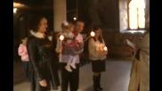 свето кръщение Вики
