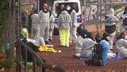 Germany: Dozens of anti-coal activists arrested in bid to occupy Garzweiler mine