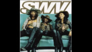 Swv - Release Some Tension ( Audio ) ft. Foxy Brown