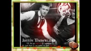 Justin Timberlake - My Love Remix