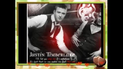 Justin Timberlake - My Love Remix