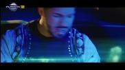 Преслава ft. Фики - С теб или с никой   Официално видео 2015  H D