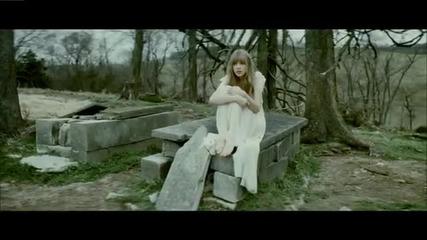 Песента от Игрите на Глада ! Taylor Swift ft. The Civil Wars - Safe & Sound ( Официално Видео )