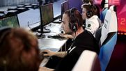 OG vs. Team Liquid - Battle to the Grand Final