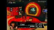 Vip Brother 3 - Шоуто На Софи - Бони И Софи Пеят!02.04.09