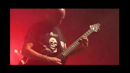 Dissection - God of forbidden *live*