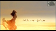 Miriam Cani - Shiu Im (instrumental Lyrics)