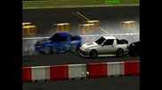 Live For Speed massive Drift