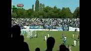 Slavia - Levski 0:1