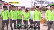 [ Eng Subs ] Running Man - Ep.201 ( Minho, Sung Gyu, Hoya, Jin Young, Chansung, Min Hyuk, Bora)- 1/2