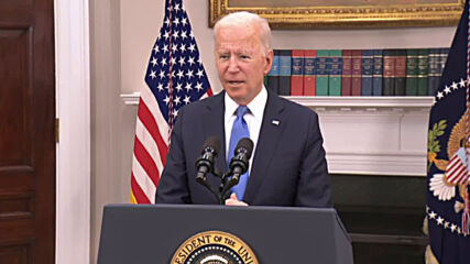 USA: 'We do not believe the Russian government was involved' – Biden on pipeline cyberattack