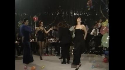Marina Zivkovic - Ne idi od mene (StudioMMI Video)
