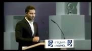 David Bisbal Recibe Premio A La Comunicacion y Canta Almeria / Premios Macael 06/11/2015