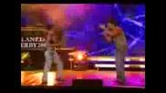 Raina - Mix Ot Turne Planeta Derby 2007