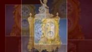 Красиви старинни часовници! ... ( Gheorghe Zamfir - relaxing pan flute music) ...