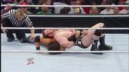 John Morrison vs Sheamus - King Of The Ring Finals 2010 - Raw - Full Match