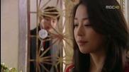 Бг субс! Me Too Flower / И аз съм цвете (2011) Епизод 8 Част 2/4