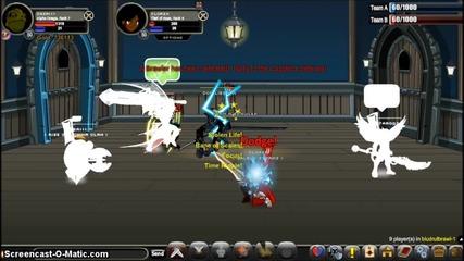 Aqw-alpha Omega class Xd