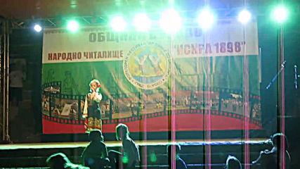 Фолклорен фестивал '' От Дунав до Балкана '' (Сезон XII - 2019 г.) 025