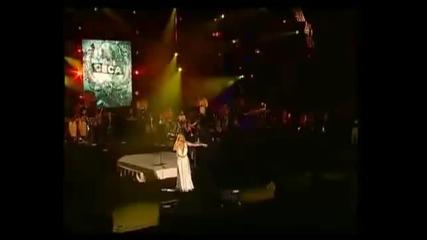 Ceca - Koza pamti - (Live) - (Usce 2006)