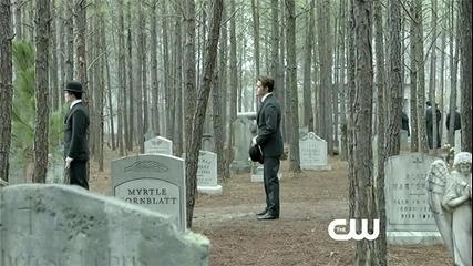 The Vampire Diaries 3x16 - 1912 Hd
