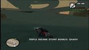 Tempowriters: Bg Insane Drift & Stunt Official Trailer