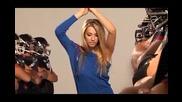 Sasa Matic & Rada Manojlovic @ Mesaj mala [ official video ]