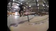 Skate Show - Lakai Canada Open