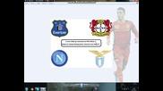 С кой отбор да започна на Fifa Online 3 (затворено)